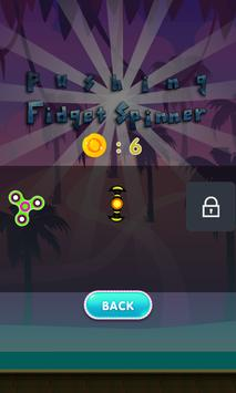 Pushing Fidget Spinner screenshot 6