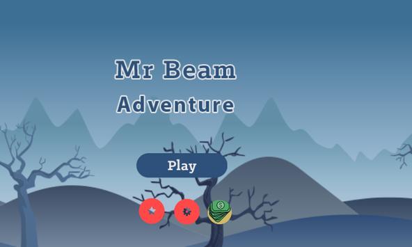 Mr Beam Adventure screenshot 1