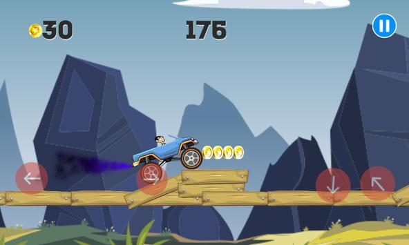 Mr Beam Adventure screenshot 7