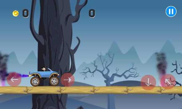 Mr Beam Adventure screenshot 4