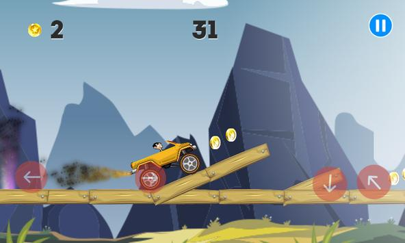 Mr Beam Adventure screenshot 6