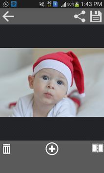 New Year 2017 Photo Stickers screenshot 1