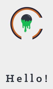 Slime poster