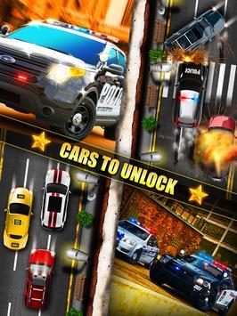 Free Cops Police Traffic Racer screenshot 2