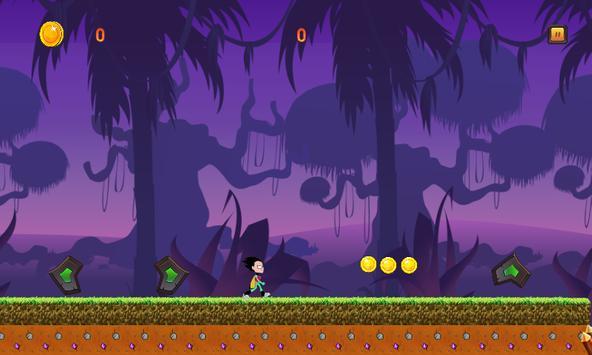 Titans Adventure Run screenshot 3