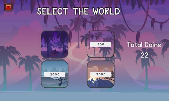 Titans Adventure Run screenshot 2
