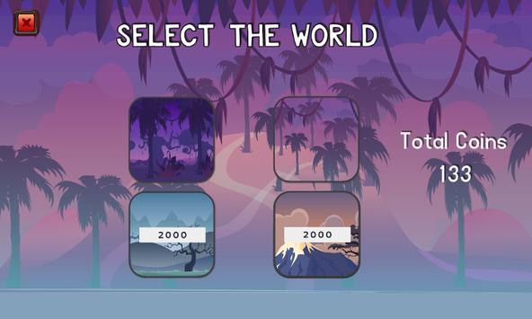 Titans Adventure Run screenshot 6