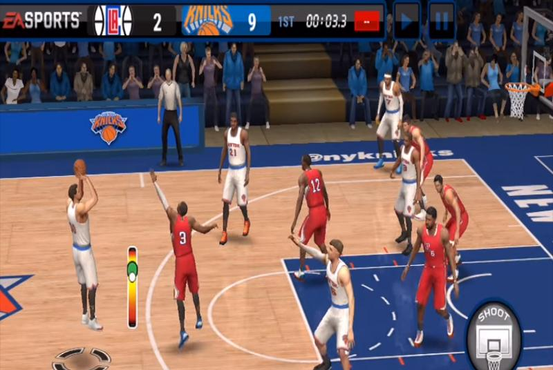 Tips Of Nba Live 2k16 Mobile For Android Apk Download
