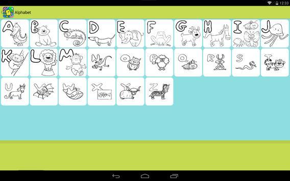 Painting : Activities for kids screenshot 9