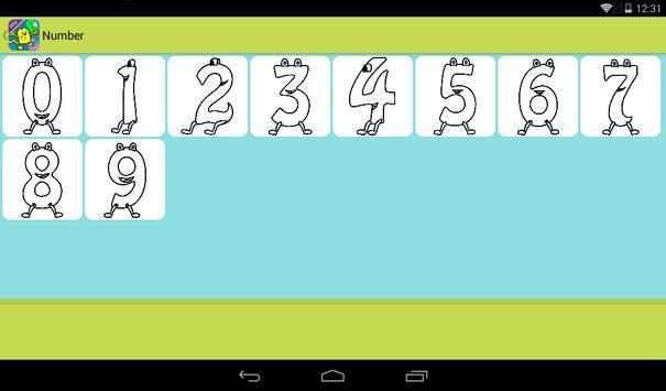 Painting : Activities for kids screenshot 14