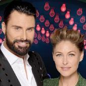 Celebrity Big Brother UK (CBB) - News, Tour... icon