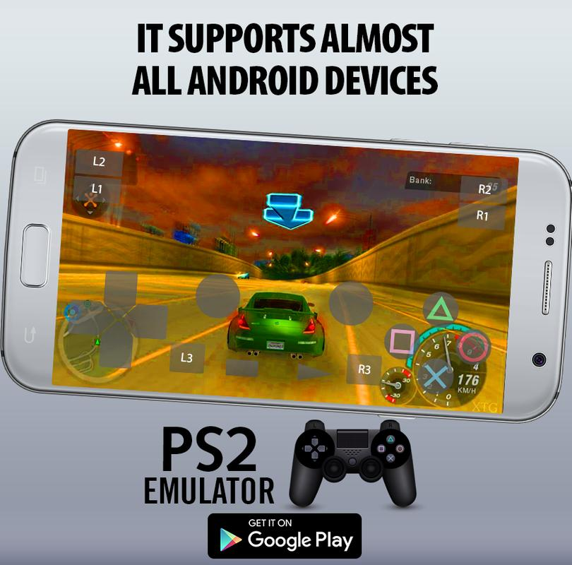 ps2 emulator apk google play