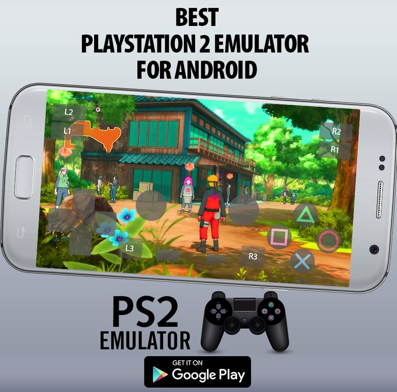 Best playstation 2 emulator for android
