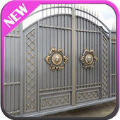 The best modern gate ideas icon