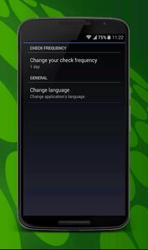 📞 Update For Whastapp screenshot 16