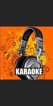 KARAOKE Pop Song 2017 apk screenshot