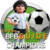 Guide for BFB Champions KickOF icon