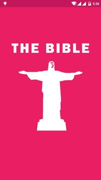 The Bible - Offline poster
