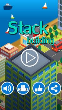 Stack Building poster