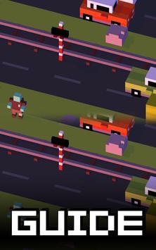 Guide For Crossy Road apk screenshot