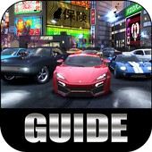 Guide For Fast & Furious icon