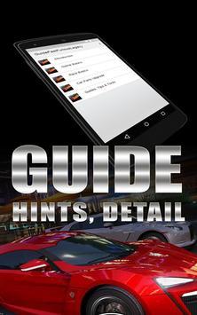 Guide For Fast & Furious screenshot 2