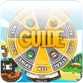 Guide For Pirate Kings icon