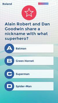 Knowledge Trainer: Trivia screenshot 3