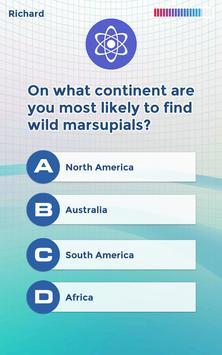Knowledge Trainer: Trivia screenshot 14