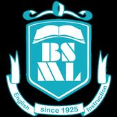 Boston School of English icon