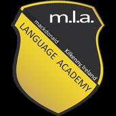 mackdonald language academy icon