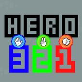 Hero 321 icon
