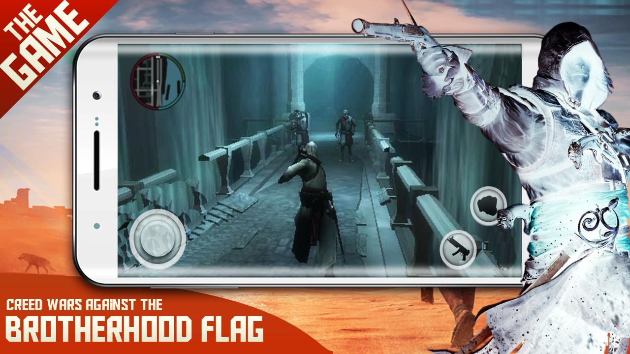 The Bloodlines Of Ultimate Assassin For Android Apk Download