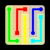 Shape Flow Connect icon