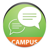 Campus Guide SMS icon