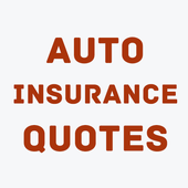Auto Insurance Quotes icon