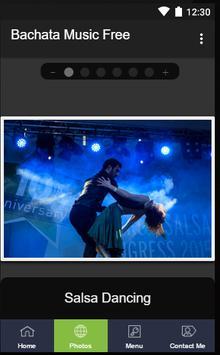 Bachata Music Free screenshot 1