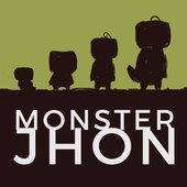Monster Jhon icon