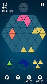 HexaGame apk screenshot