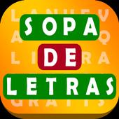 Sopa de Letras icon