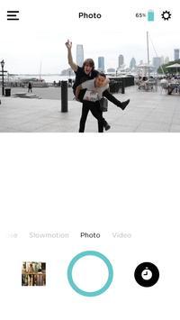 PIC - Flexible life cam apk screenshot