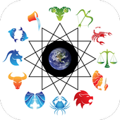 Social Horoscope icon