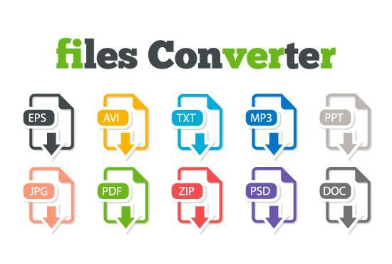 Free File Converter Zamzar for Android - APK Download