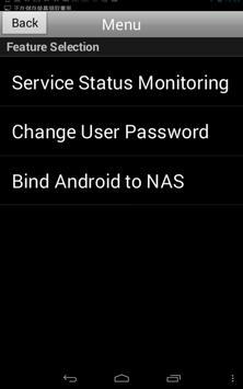 T-Dashboard apk screenshot