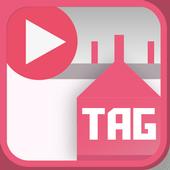 TagStack icon