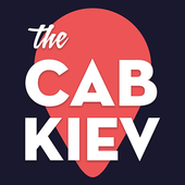 The Cab Kiev icon