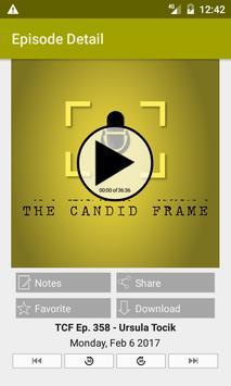 The Candid Frame screenshot 2