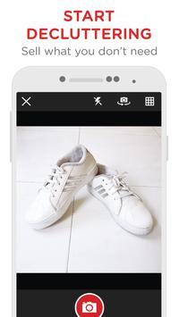 Carousell: Snap-Sell, Chat-Buy apk screenshot
