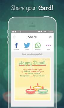 Diwali Greetings apk screenshot