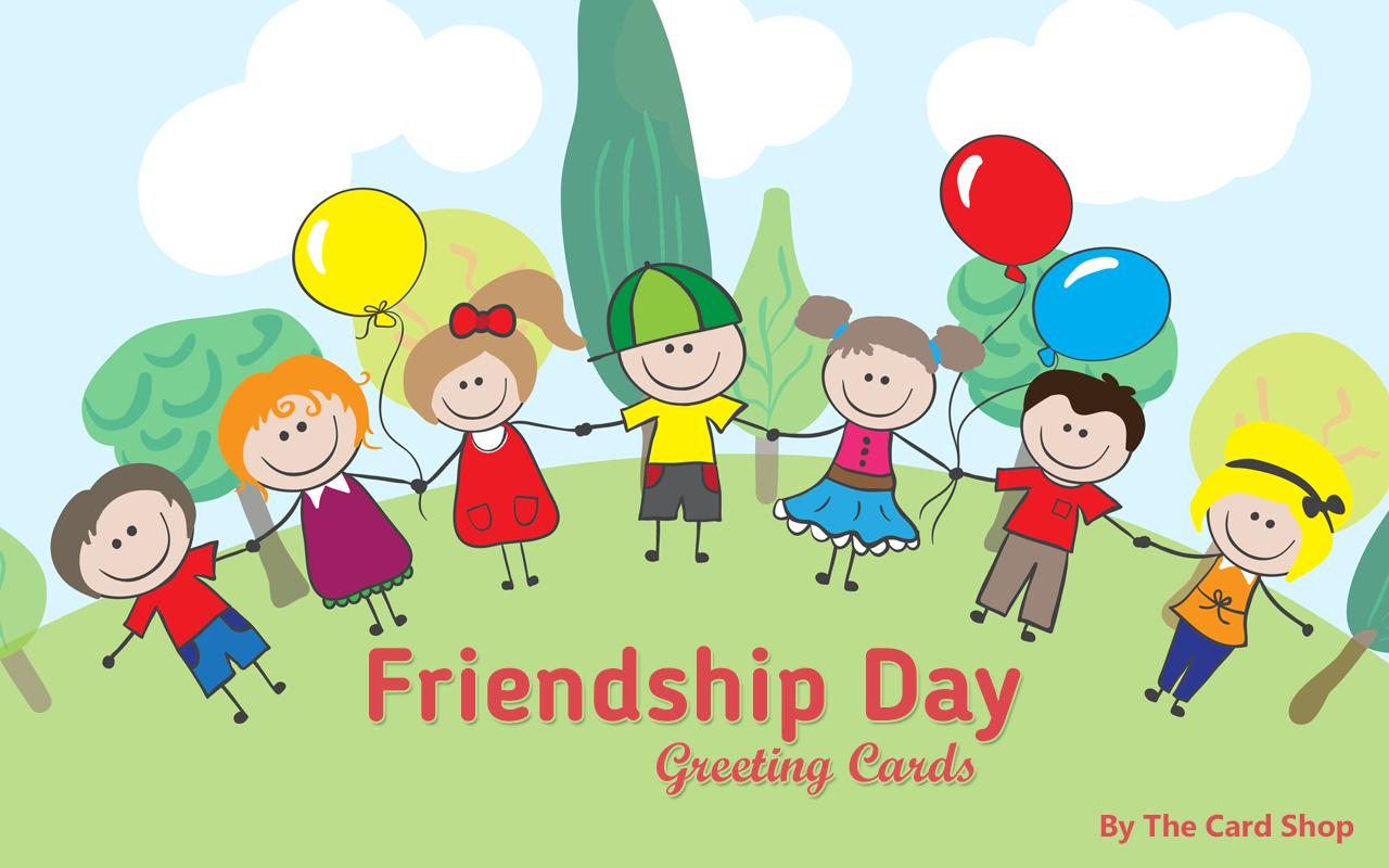 Friendship Day Greeting Cards Apk
